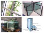 Производство и состав стеклопакетов