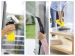 приспособления для мытья стеклянных поверхностей
